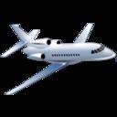 falcon,plane icon