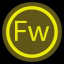 App Adobe Firework icon