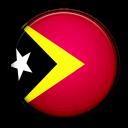 flag, country, leste, timor icon