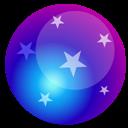 ball, magic icon