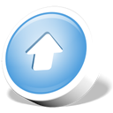 arrow up, ascend, ascending, webdev, rise, arrow, up, increase, upload icon