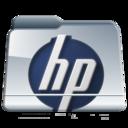 hp,folder icon