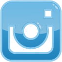instagram, media, social, photo icon