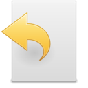 document revert icon