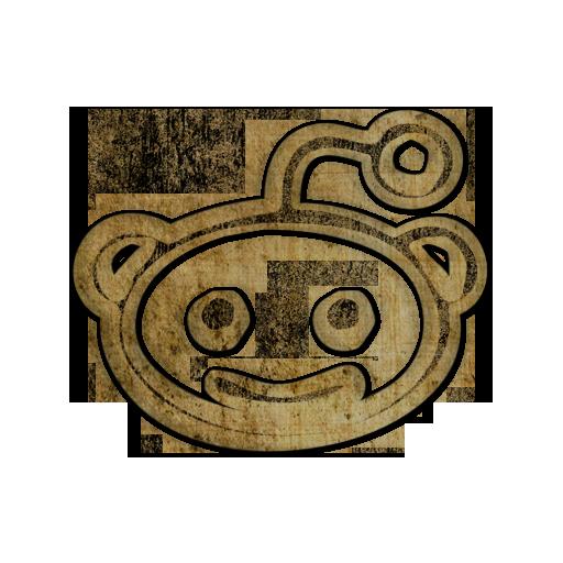 reddit, logo icon