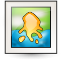 application, graphics icon