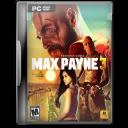Max Payne 3 icon