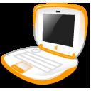 Tangerine X icon