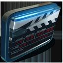 videos, folder, my icon