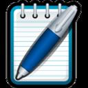 text,edit,write icon