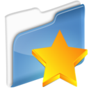 dossier,favoris icon