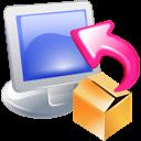 computer,setup icon