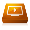 Adobe Media Player 2 icon