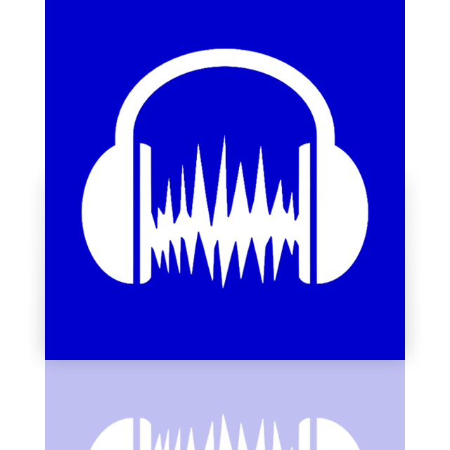 mirror, audacity icon