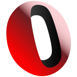 Opera Browser Icon Token Icon Sets Icon Ninja