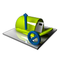 cant, mail box icon