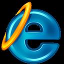 Alternative, Internetexplorer, Version icon