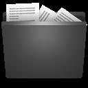 Documents, Folder, Px icon