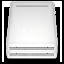 Device, External icon