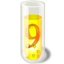 OS 9 icon