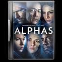 Alphas icon