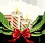 candle,christmas icon