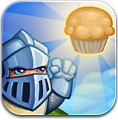 Knight, Muffin icon