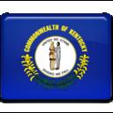 kentucky,flag icon