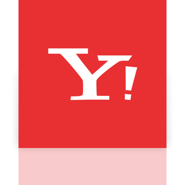alt, mirror, yahoo icon
