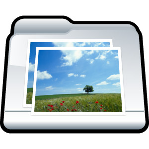 my pictures, picture, image, photo, pic, folder icon