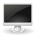Devices monitor icon