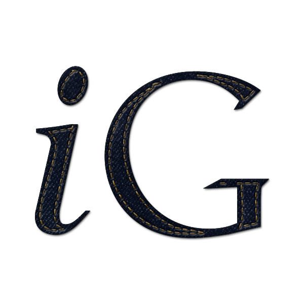 denim, igoogle, social, jean icon