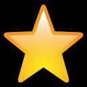 Button Favorite icon