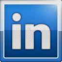 linkedin,social,socialnetwork icon