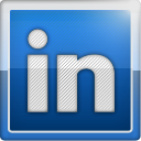 social, social network, linkedin icon