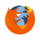 internet, browser, site, page, firefox, website, mozilla icon