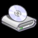 Hardware CD ROM icon