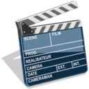 movie,film,video icon