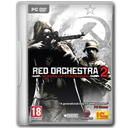 , Heroes, Of, Orchestra, Red, Stalingrad icon