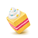 Box 05 Cake Sweet icon