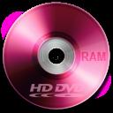 mem, dvd, memory, ram, disc, hd icon