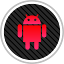 social, media, android, online icon