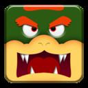 bowser,block icon