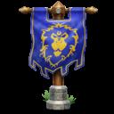 Alliance Banner icon