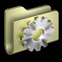 Alt, Developer, Folder icon