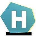 habrahabr, social media, social icon