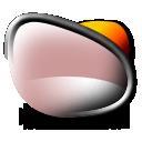 pink, weakest icon