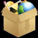 Misc Misc Box icon