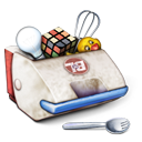My applications icon