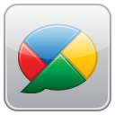 google, buzz icon